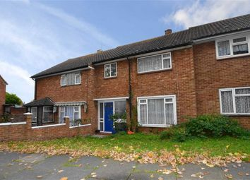 Thumbnail 3 bed terraced house for sale in Cheddar Avenue, Westcliff-On-Sea, Essex