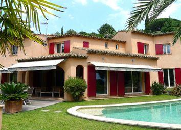 Thumbnail 4 bed property for sale in Les Issambres, Var, France