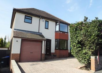 Thumbnail 4 bedroom detached house for sale in Charnock Hall Road, Charnock, Sheffield