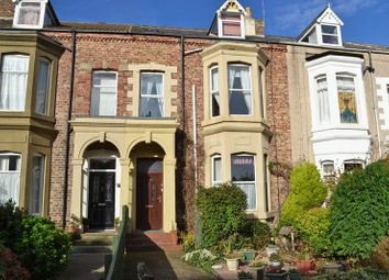 Thumbnail 1 bed flat to rent in Grafton Road, Whitley Bay