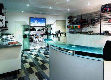 Thumbnail Retail premises for sale in Wolverhampton WV10, UK