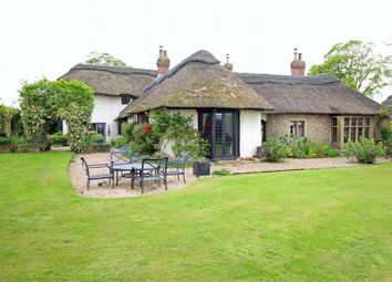 Thumbnail 6 bed cottage for sale in Brisco, Carlisle, Cumbria
