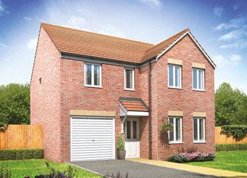 "Thumbnail 4 bed detached house for sale in ""The Kendal"" at Ormesby Road, Caister-On-Sea, Great Yarmouth"