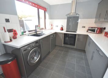 Thumbnail 3 bed terraced house for sale in Sinclair Avenue, Widnes
