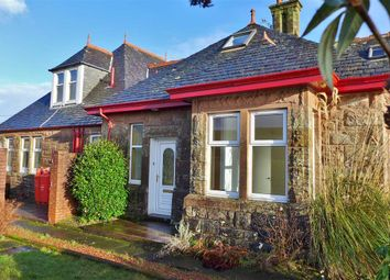 Thumbnail 4 bed cottage for sale in Lyndhurst, Shore Road, Brodick