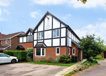 Fowler Close, Maidenbower, Crawley RH10. 1 bed terraced house for sale