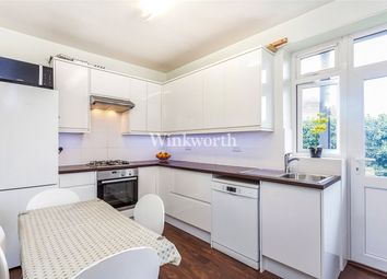 Thumbnail 3 bed flat for sale in Golders Court, Woodstock Road