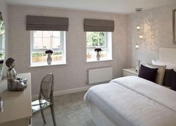 """Thumbnail 4 bed detached house for sale in """"Colvend"""" at Haddington"""