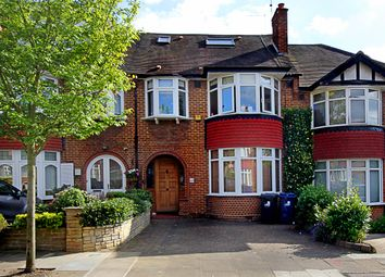 Thumbnail 4 bed terraced house for sale in Mulgrave Road, London
