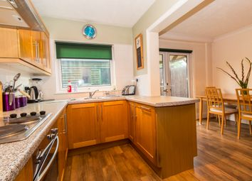 Thumbnail 3 bed terraced house for sale in Wallace Close, Hullbridge