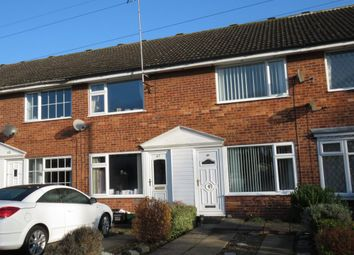 Thumbnail 2 bed town house to rent in Netherwindings, Haxby, York