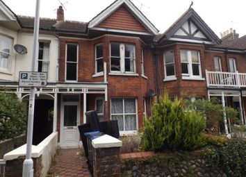 Thumbnail 1 bedroom flat for sale in St. Matthews Road, Worthing, West Sussex