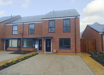 Thumbnail 3 bed end terrace house to rent in Frankley Beeches Road, Northfield