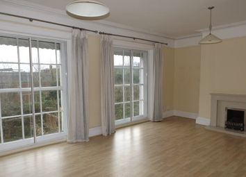 Thumbnail 1 bed flat to rent in 1 Romsey Road, Winchester