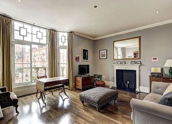 Thumbnail 1 bed flat for sale in Montagu Mansions, London