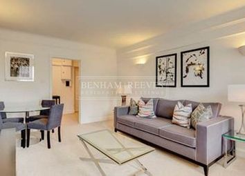 Thumbnail 2 bedroom flat to rent in Pelham Court, Fulham Road, Chelsea