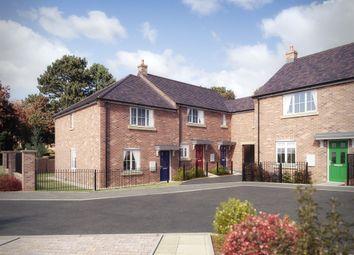 Thumbnail 2 bedroom terraced house for sale in Gospel Oak Road, Ocker Hill, Tipton