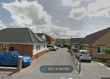 Thumbnail 4 bed detached house to rent in Fleetwood Drive, Norwich