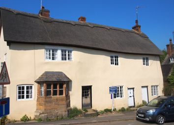 Thumbnail 6 bed property for sale in Churchgate, Hallaton, Market Harborough