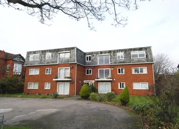 Thumbnail 3 bed flat for sale in Stanley Road, Hoylake, Wirral