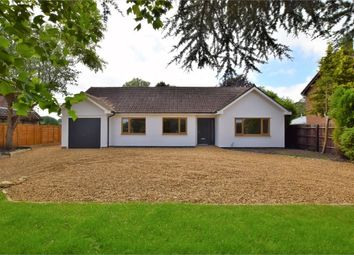 Thumbnail 3 bed detached bungalow for sale in Stanford Close, Cold Ashby, Northampton