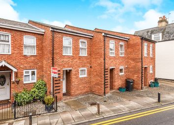 Thumbnail 2 bedroom terraced house for sale in Church Street, St.Albans
