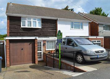 Thumbnail 3 bedroom semi-detached house for sale in Nash Lane, Margate