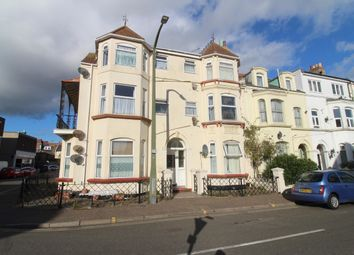 Thumbnail 2 bed flat to rent in Pallister Road, Clacton-On-Sea