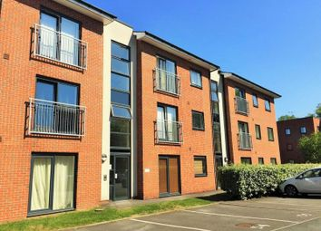 Thumbnail 2 bed flat to rent in Penstock Drive, Cliffe Vale, Stoke-On-Trent, Staffordshire