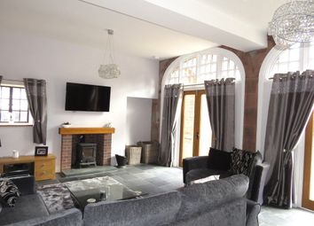 Thumbnail 4 bed link-detached house for sale in The Stables, Rheda Park, Frizington, Cumbria