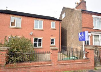 Thumbnail 1 bed property for sale in Forest Street, Shepshed, Loughborough