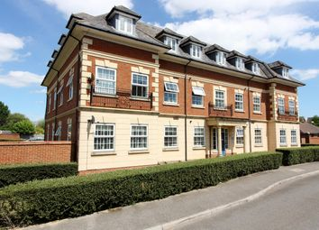 Thumbnail 2 bed flat for sale in Chartfields, Kingsnorth