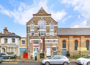 Thumbnail 2 bed flat to rent in Church Court, Dalling Road, Hammersmith