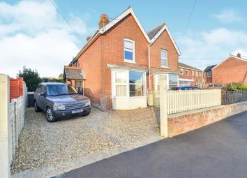 Thumbnail 3 bed semi-detached house for sale in Freshwater, Isle Of Wight, .