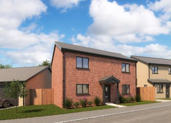 Thumbnail 4 bed detached house for sale in Plot 16, The Clare, Terence Place, Fordham