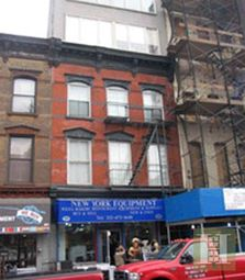 Thumbnail Town house for sale in Bowery, New York, New York, United States Of America