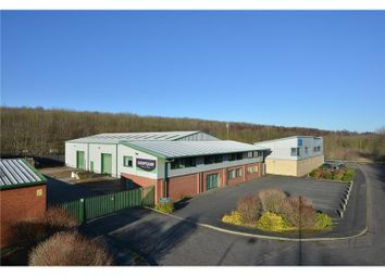 Thumbnail Warehouse to let in Unit 1-6, Park View, Langwith, Mansfield, Nottinghamshire, UK