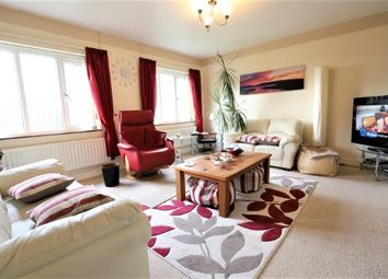 Thumbnail 2 bed flat to rent in Thistley Hough, Penkhull, Stoke-On-Trent