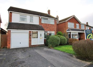 4 bed detached house for sale in Gosling Road, Croft, Warrington WA3