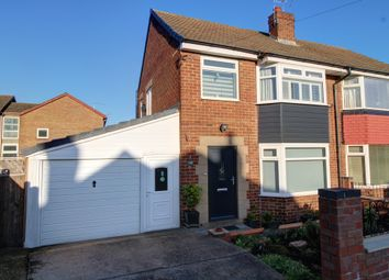 3 bed semi-detached house for sale in Stradbroke Road, Woodhouse, Sheffield S13