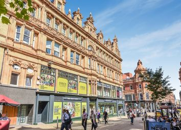 Thumbnail 2 bed flat for sale in Albion Place, Leeds