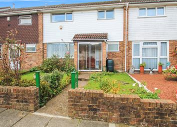 Thumbnail 3 bed terraced house for sale in Mackenzie Way, Gravesend, Kent