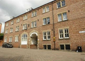 Thumbnail 2 bed flat to rent in Temple Street, Newcastle Upontyne