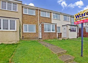 Thumbnail 3 bed terraced house for sale in Southwark Road, Strood, Rochester, Kent
