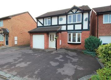 Thumbnail 4 bed detached house to rent in Mary Rose Avenue, Gloucester, Gloucestershire