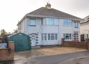 5 bed semi-detached house for sale in Salisbury Road, Totton, Southampton SO40