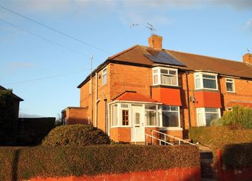 Thumbnail 3 bed town house for sale in Westfield Place, York