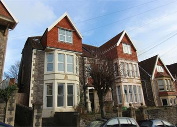 Thumbnail 1 bed flat for sale in Victoria Park, Weston-Super-Mare