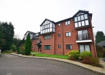 Thumbnail 2 bed flat to rent in Westmoor Gables, Princes Road, Heaton Mersey, Stockport