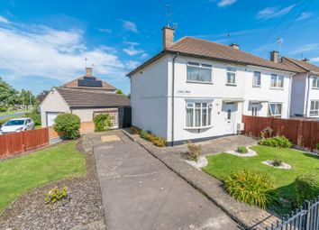 3 bed semi-detached house for sale in Lydall Road, Leicester LE2